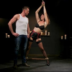 Pierce Paris in 'Kink TS' Southern Sass: Kendall Penny Submits for the First Time! (Thumbnail 1)