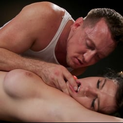 Pierce Paris in 'Kink TS' Southern Sass: Kendall Penny Submits for the First Time! (Thumbnail 9)