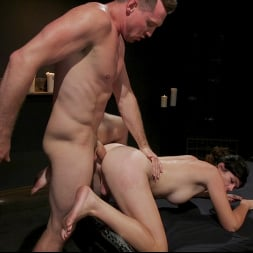 Pierce Paris in 'Kink TS' Southern Sass: Kendall Penny Submits for the First Time! (Thumbnail 12)