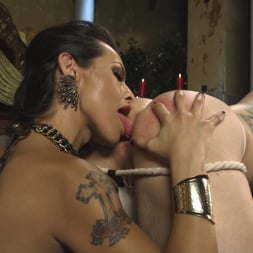Reed Jameson in 'Kink TS' Goddess TS Foxxy (Thumbnail 6)