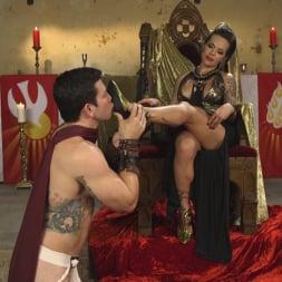 Reed Jameson in 'Kink TS' Goddess TS Foxxy (Thumbnail 10)