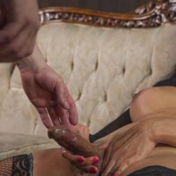 Rick Fantana in 'Kink TS' Yasmine Lee's Relentless Hard Pounding Cock (Thumbnail 6)