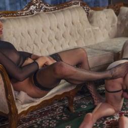 Rick Fantana in 'Kink TS' Yasmine Lee's Relentless Hard Pounding Cock (Thumbnail 14)