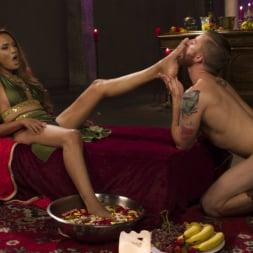 Sebastian Keys in 'Kink TS' Goddess Worship (Thumbnail 4)