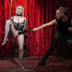 Ella Hollywood in 'Kink TS' Sluts Get Fucked: New Girl Ella Hollywood Fucked by Sebastian Keys (Thumbnail 5)