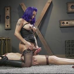 Sherman Maus in 'Kink TS' Maus Trap: TS Foxxy Rewards Her Loyal Servant, Sherman Maus (Thumbnail 13)