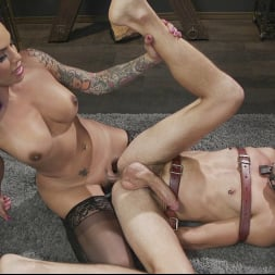 Sherman Maus in 'Kink TS' Maus Trap: TS Foxxy Rewards Her Loyal Servant, Sherman Maus (Thumbnail 16)