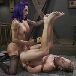 Sherman Maus in 'Kink TS' Maus Trap: TS Foxxy Rewards Her Loyal Servant, Sherman Maus (Thumbnail 17)