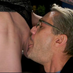 Sherman Maus in 'Kink TS' New Years Bang: Chelsea Marie Frees Butt Slut From Chastity (Thumbnail 7)