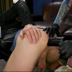 Sherman Maus in 'Kink TS' New Years Bang: Chelsea Marie Frees Butt Slut From Chastity (Thumbnail 10)