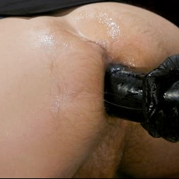 Sherman Maus in 'Kink TS' New Years Bang: Chelsea Marie Frees Butt Slut From Chastity (Thumbnail 11)