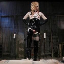 Shiri Allwood in 'Kink TS' Shiri Allwood's Pitiful Pet (Thumbnail 10)