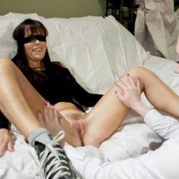 Shiri Allwood in 'Kink TS' Leads Trusting Alana Cruise Into The Haunted Fuck House! (Thumbnail 5)