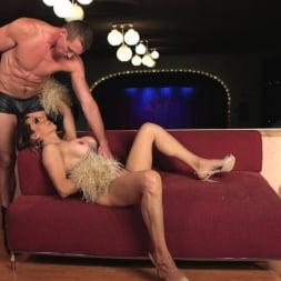 Sofia Sanders in 'Kink TS' Stunning TS Goddess Sofia Sanders Fucks and Fists a Hung Muscled Stud!! (Thumbnail 1)