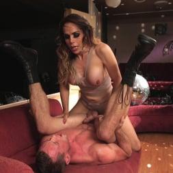 Sofia Sanders in 'Kink TS' Stunning TS Goddess Sofia Sanders Fucks and Fists a Hung Muscled Stud!! (Thumbnail 3)