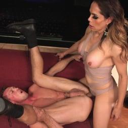Sofia Sanders in 'Kink TS' Stunning TS Goddess Sofia Sanders Fucks and Fists a Hung Muscled Stud!! (Thumbnail 4)