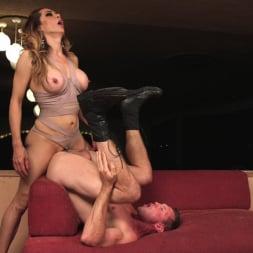 Sofia Sanders in 'Kink TS' Stunning TS Goddess Sofia Sanders Fucks and Fists a Hung Muscled Stud!! (Thumbnail 7)