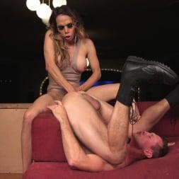 Sofia Sanders in 'Kink TS' Stunning TS Goddess Sofia Sanders Fucks and Fists a Hung Muscled Stud!! (Thumbnail 8)