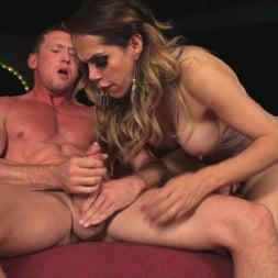 Sofia Sanders in 'Kink TS' Stunning TS Goddess Sofia Sanders Fucks and Fists a Hung Muscled Stud!! (Thumbnail 12)