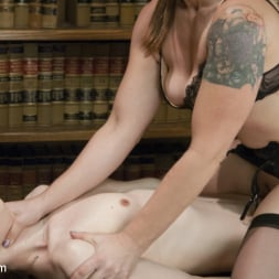 Stefani Special in 'Kink TS' Mistress Kara is a hot Milf Librarian who will Punish misbehavers (Thumbnail 7)