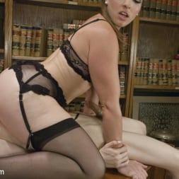 Stefani Special in 'Kink TS' Mistress Kara is a hot Milf Librarian who will Punish misbehavers (Thumbnail 8)