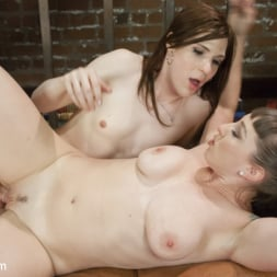 Stefani Special in 'Kink TS' Mistress Kara is a hot Milf Librarian who will Punish misbehavers (Thumbnail 10)