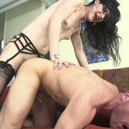 Stefani Special in 'Kink TS' Repo My Asshole!: Repo Goddess Blackmails Slutty Homeowner (Thumbnail 19)
