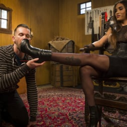 Tori Mayes in 'Kink TS' Are You Ready To Please Your Mistress (Thumbnail 2)