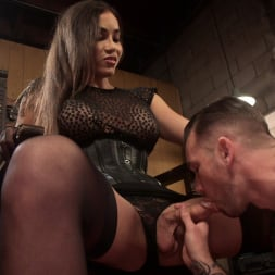 Tori Mayes in 'Kink TS' Are You Ready To Please Your Mistress (Thumbnail 10)