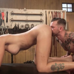 Tori Mayes in 'Kink TS' Are You Ready To Please Your Mistress (Thumbnail 14)