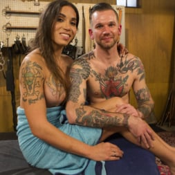 Tori Mayes in 'Kink TS' Are You Ready To Please Your Mistress (Thumbnail 19)