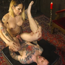 TS Foxxy in 'Kink TS' A Sensual TS Feast: Goddess TS Foxxy's Pleasure Slave (Thumbnail 10)