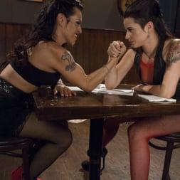 TS Foxxy in 'Kink TS' Foxxy and Her Girlfriend (Thumbnail 2)