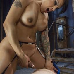 TS Foxxy in 'Kink TS' Foxxy Takes Another - Turning Ella Nova into her cock Slut (Thumbnail 14)