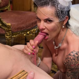 TS Foxxy in 'Kink TS' Married To Her Hungry Cock! (Thumbnail 3)