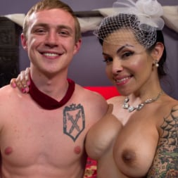 TS Foxxy in 'Kink TS' Married To Her Hungry Cock! (Thumbnail 6)