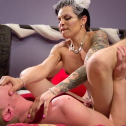 TS Foxxy in 'Kink TS' Married To Her Hungry Cock! (Thumbnail 12)