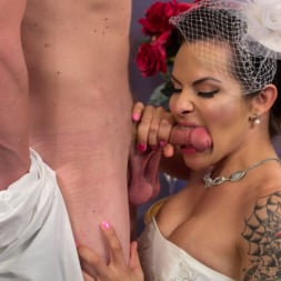 TS Foxxy in 'Kink TS' Married To Her Hungry Cock! (Thumbnail 15)