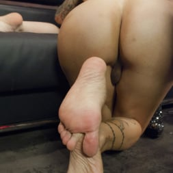 TS Foxxy in 'Kink TS' Pop Star Diva Gets a dose of her own Bitchy Attitude from Hot TS Foxxy (Thumbnail 13)