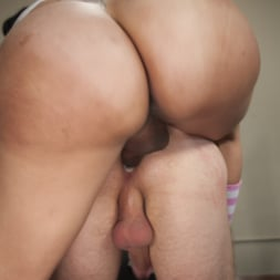 TS Foxxy in 'Kink TS' Sexy Foxxy takes down another gym dude with Her Cock!! (Thumbnail 12)