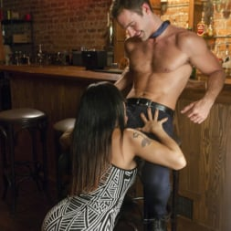 TS Foxxy in 'Kink TS' Tell Mama - Bartender Seduces Sad Sack Patron with Her Hard Cock!! (Thumbnail 2)
