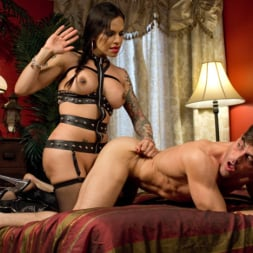 TS Foxxy in 'Kink TS' This lady of the night has a pounding hard cock ready to fuck! (Thumbnail 5)