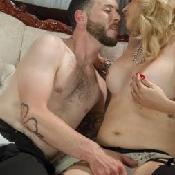 Tyra Scott in 'Kink TS' Mistress Tyra Scott Humiliates and Fucks a VERY Tight Ass Man slave (Thumbnail 1)