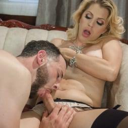 Tyra Scott in 'Kink TS' Mistress Tyra Scott Humiliates and Fucks a VERY Tight Ass Man slave (Thumbnail 8)
