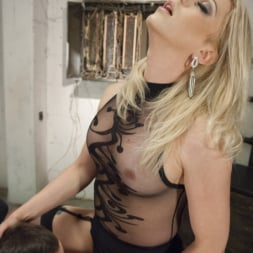 Tyra Scott in 'Kink TS' Pure Domination By Tyra Scott and Her Cock (Thumbnail 5)
