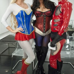 Vaniity in 'Kink TS' THE LEAGUE OF EXTRAORDINARY TRANSSEXUALS: PART 1 SUPER HERO FEATURE (Thumbnail 2)