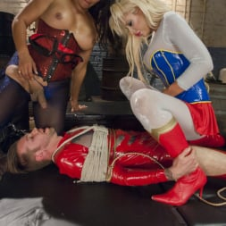 Vaniity in 'Kink TS' THE LEAGUE OF EXTRAORDINARY TRANSSEXUALS: PART 1 SUPER HERO FEATURE (Thumbnail 15)