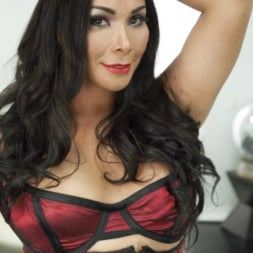 Vaniity in 'Kink TS' THE LEAGUE OF EXTRAORDINARY TRANSSEXUALS: PART 1 SUPER HERO FEATURE (Thumbnail 18)