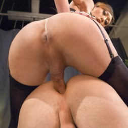 Venus Lux in 'Kink TS' Anger Management Therapy - VENUS LUX Fucks and gets Fucked! (Thumbnail 6)