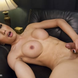 Venus Lux in 'Kink TS' Anger Management Therapy - VENUS LUX Fucks and gets Fucked! (Thumbnail 13)